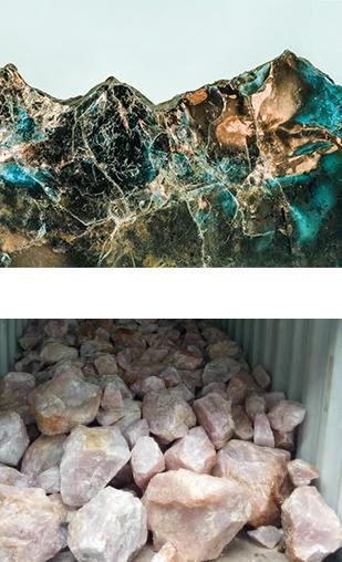 石材进口流程